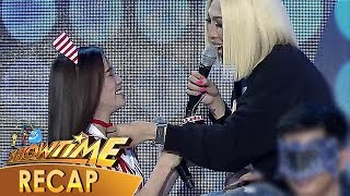 Funny and trending moments in KapareWho | It's Showtime Recap | March 13, 2019