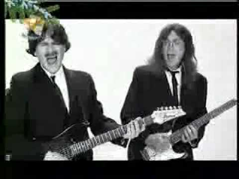 Russian Beatles Music Videos