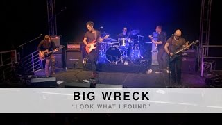 Watch Big Wreck Look What I Found video