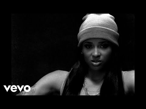 Ciara - Like A Boy video