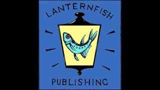A Logo Animation Created Using Photoshop Layers: Lanternfish