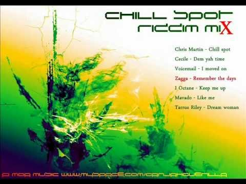 Chill Spot Riddim Mix [Full] [Mar 2012] [Chimney Records]