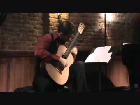 Koyunbaba suite op.19 by Carlo Domeniconi