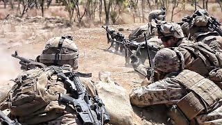 Marines Integrated Assault • Send These Guys To Meet ISIS