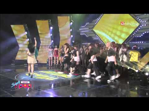  Sorry Sorry & Gangnam Style [Simply K-Pop]