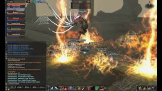 Baium - The Game PvP Server (DjDim) - Lineage II C4