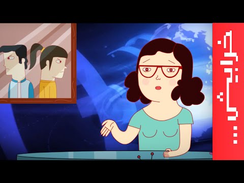 خربوشة تي في: الحلقة الرابعة عشر (الطلاق في رمضان)