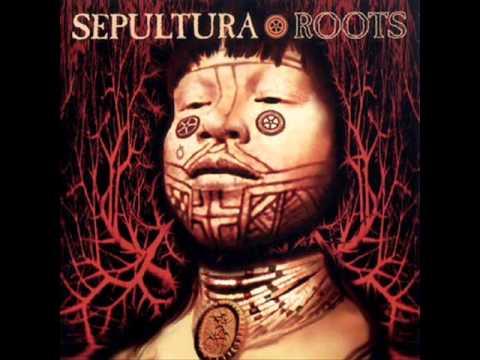 Sepultura - Spit