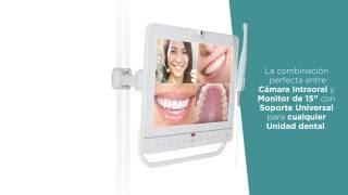 Promo Monitor Dental RTG   WDM / Deposito Dental Roentgen