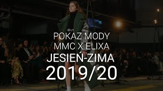 MMC i marka Elixa - Silenzio - AW 2019/2020