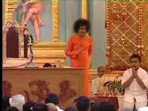 Sai Baba -aarti For Bhagavan video