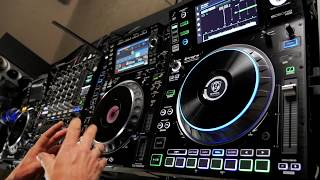 DJ GEAR BATTLE: Denon SC5000 vs Pioneer CDJ-2000NSX2