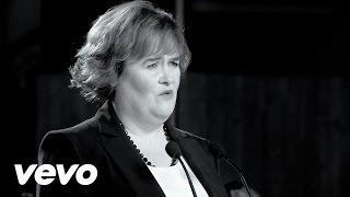 Watch Susan Boyle Autumn Leaves video