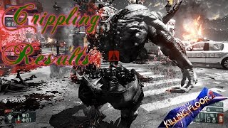 Killing Floor 2   EP 12   Solo Match   Burning Paris   Let's Play
