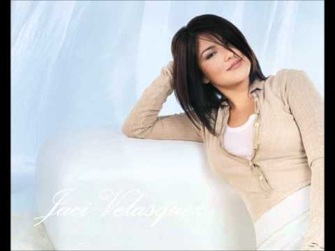 Jaci Velasquez - Supported by the Word