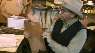 Methow, How to Make Cowboy Boots