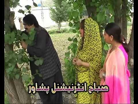 Ismail Shahid Pashto Drama 2012 '' sheer de ho gheer de '' Part 2