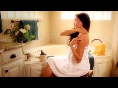 How to Do Abhyanga, a Self Massage with Warm Oil