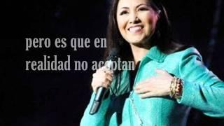 Watch Ana Gabriel Simplemente Amigos video
