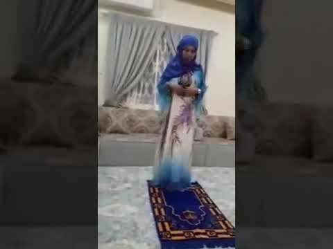 Shamarran Biyya Arabaa Yeroo Salaatan mee laalaa thumbnail