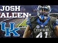 Best Linebacker in the COUNTRY 🔥 Josh Allen Kentucky Highlights