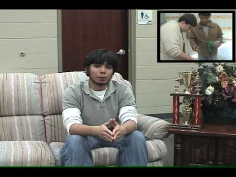Har-Ber High School 2009 EAST Founder's Award Video