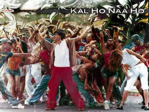 Kal Ho Naa Ho Soundtrack _ Pretty Woman