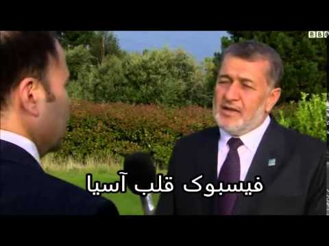 afghanistan defence minister بسم الله محمدی در ولز