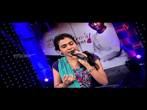 Ilayaraja Hits : Nayakudu : Sravana Bhargavi Performance video