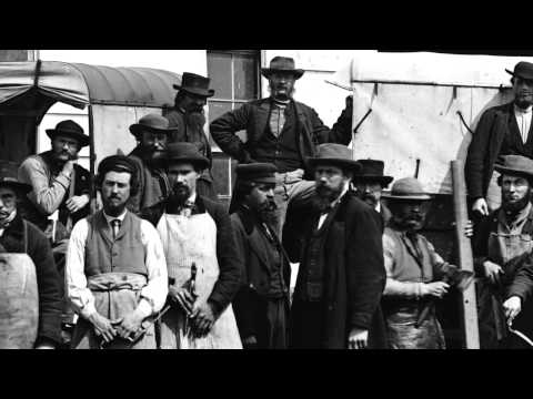 Civil War Medicine - Dr. Letterman and the Battle of Antietam