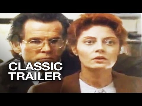 Lorenzo's Oil (1992) Official Trailer #1 - Susan Sarandon Movie HD