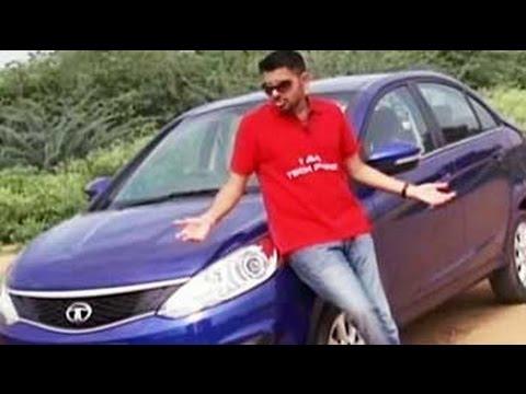 Hyundai's Elite i20 & a special review of the Tata Zest