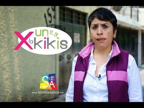 Si de vibradores se trata la Kikis te lo dice todo en #Un23X Servicio De Agencia