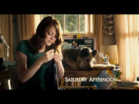 Pocket Full Of Sunshine - Easy A Scene Clip video