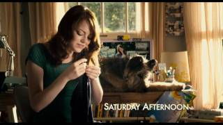 Pocket Full Of Sunshine - Easy A Scene Clip