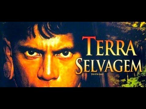 FILME TERRA SELVAGEM. DUBLADO COMPLETO