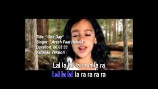 download lagu Arash - One Day Ft Helena Lyrics gratis