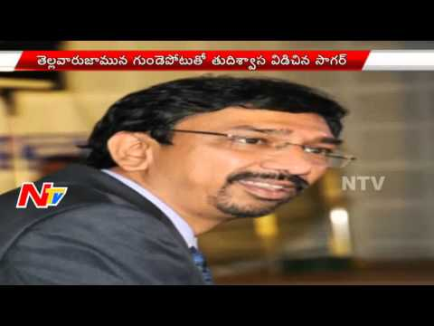 Senior Journalist and Famous Poet Arun Kumar Passes Away | NTV