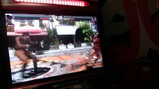Mini Level Up Your Game - TTT2 - Aris w/ Dragunov
