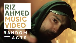 Riz Ahmed stars in this stunning music video | Zayn Malik by Swet Shop Boys | Random Acts