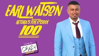 Earl Watson on Kobe, Melo, LeBron, Rappers & more! | MAYBE I'M CRAZY