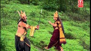 Maarila Mahishasur [Full Song] - Aai Saptashrungi Gondhada Ye