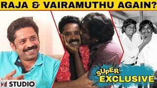 Director Seenu Ramasamy Exclusive Interview | Maamanithan