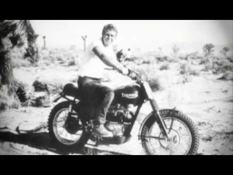 Triumph Bonneville 50th Anniversary Video