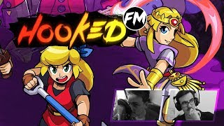 Hooked FM #225 - Cadence of Hyrule, DCP 2019, Outer Wilds, Forza Horizon 4 DLC, Godzilla 2 & mehr!