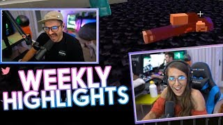 JennaJulien Twitch Highlights #29