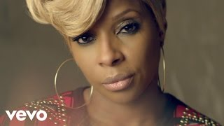 Клип Mary J. Blige - Right Now