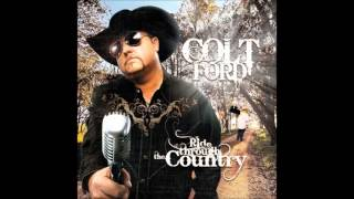 COLT FORD DIRT ROAD ANTHEM INSTRUMENTAL