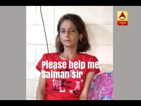 Seriously ill Pooja Dadwal seeks Salman Khan's help via VIRAL VIDEO