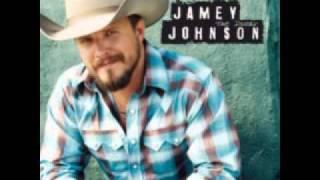 Watch Jamey Johnson Redneck Side Of Me video